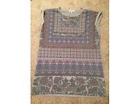 Matalan size 12 patterned t-shirt
