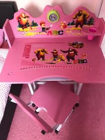 Girls Desk for sale