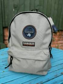 Original Napapijri VOYAGE backpack *NEW*
