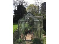 GOOD QUALITY GREENHOUSE TO COLLECT