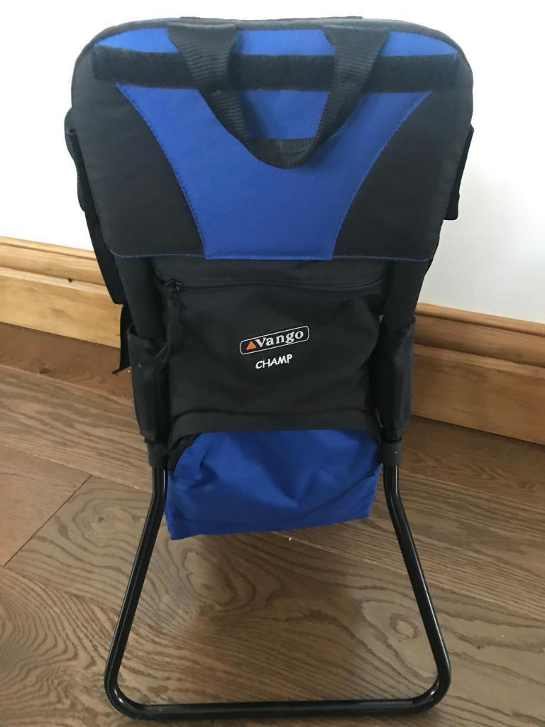 Vango hiking carrier
