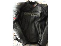 Dainese motorcycle jacket