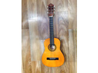 Stagg 1/2 Size Classical Guitar With Soft Case