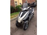 Piaggio MP3 Yourban 300 LT for sale