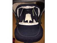 Silvercross car seat . Brand new condition