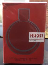 Hugo Boss Women 100ml Perfume