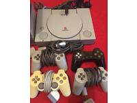 Fully working ps1 bundle
