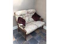 Ercol Style 2 Seater Sofa
