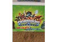 SKYLANDERS SWAP FORCE GAME NINTENDO Wii NEW