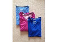 NIKE Women's T-Shirt Bundle - Multiple Colors