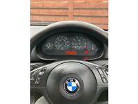BMW, 3 SERIES, Coupe, 2005, Manual, 2171 (cc), 2 doors