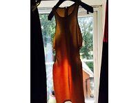 Brand new miss self ridge dress