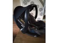 Mothercare 'Maine' Carseat