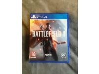 Battlefield 1 (PlayStation 4)
