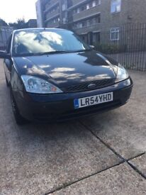 Ford Focus 1.6 lx 2005 (54 plate) **quick sale**