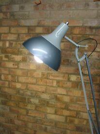 RETRO VINTAGE ANGLE AJUSTABLE FLOOR LAMP