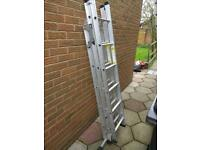 4 way extending ladder