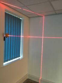 Laser PLS 180