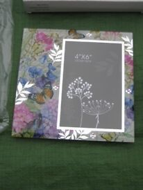 Brand New Shudehill Butterfly Meadow Picture Frame