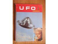 UFO TV Annual 1971
