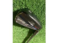 SOLD - Cobra One Length Driving Utility 4 Iron Stiff