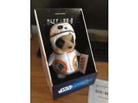 Disney Star Wars Meerkat Oleg BB-8