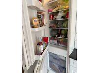 Bosch integrated fridge/freezer