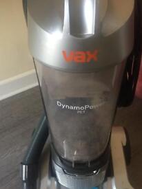 Vax vacuum cleaner (pet)