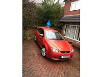 2011 Proton Satria Neo Sport, ONLY 22k mileage and new 12 months MOT - REDUCED!!