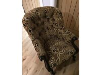 Antique Armchair - Great Condition