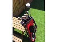 Golf clubs - ladies full set