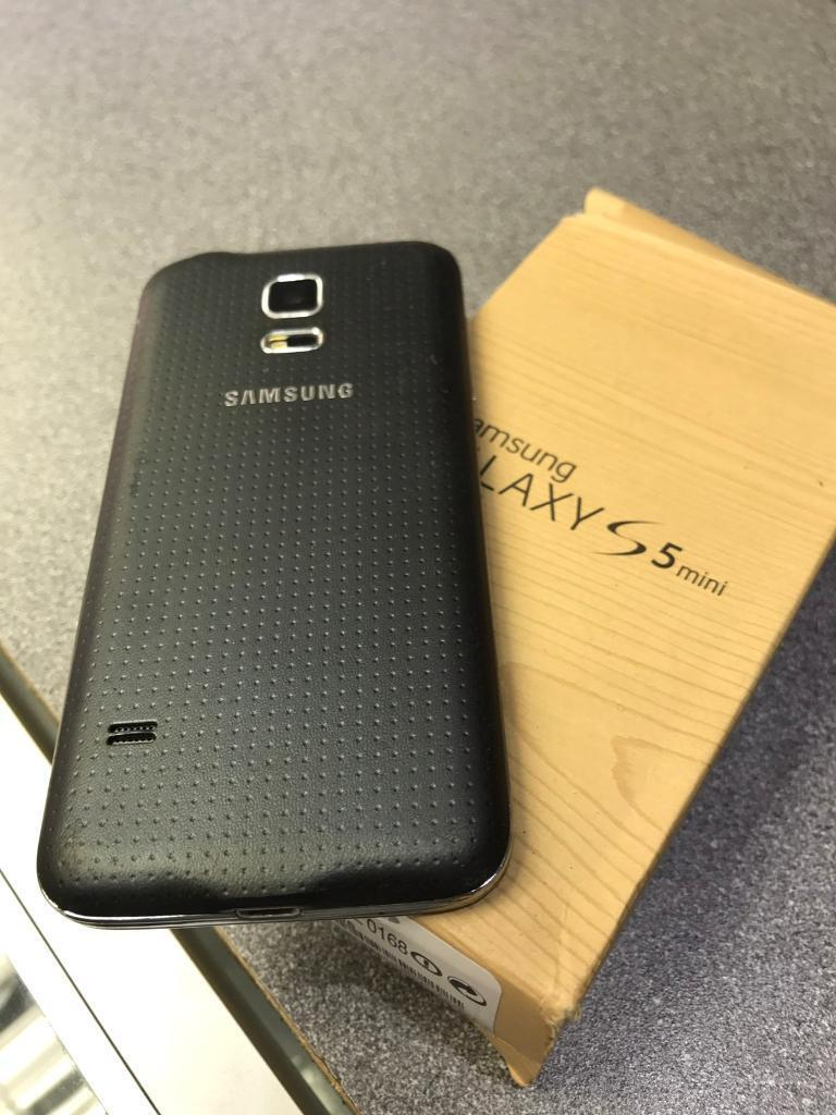Samsung galaxy s5 mini unlockin Leicester, LeicestershireGumtree - Samsung galaxy s5 mini Unlock to allNetworkIts in good condtionWith box charger