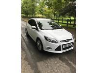 2011 1.6 Ford Focus zetec climate