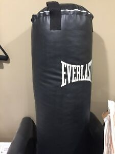 Brand new punch bag sale