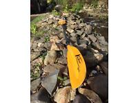 Kober sea Kayak paddle