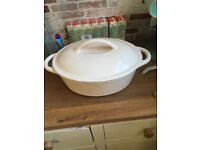 CROCK POT COOKING POT USED ONCE
