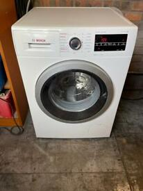 Bosch Washer Dryer Nearly New