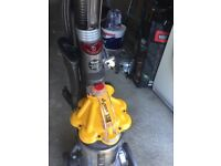 Dyson DC 33 hoover. Good condition with tools