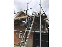 Roofers labourer required