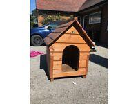 Dog Kennel - High quality solid wood for medium dog