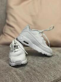 Nike Air Toddler Trainers Size 6.5