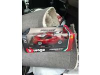 Bburago Toy Ferrari 24:1