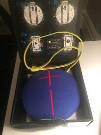 UE Roll 2 Speaker - £45 - Retails for £65!