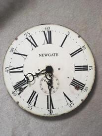 Newgate The Knightsbridge Clock