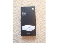 iPod Nano Dock