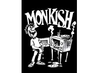 Drummer wanted for established punk band with gigs booked across the UK including festivals