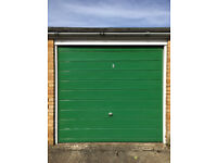 Garage to Rent at 101 Jubilee Avenue Romford