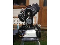 Moving Head Lights Job Lot