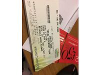 4 tickets for Chris Rock live in Glasgow on Wednesday 24th January 2018