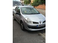 Renault Clio 1.2 SOLD AS SEEN